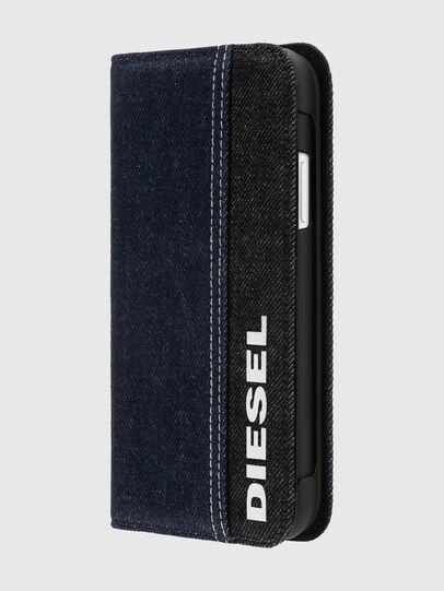 Diesel - DIPH-038-DENVL, Jean Bleu - Coques à rabat - Image 2