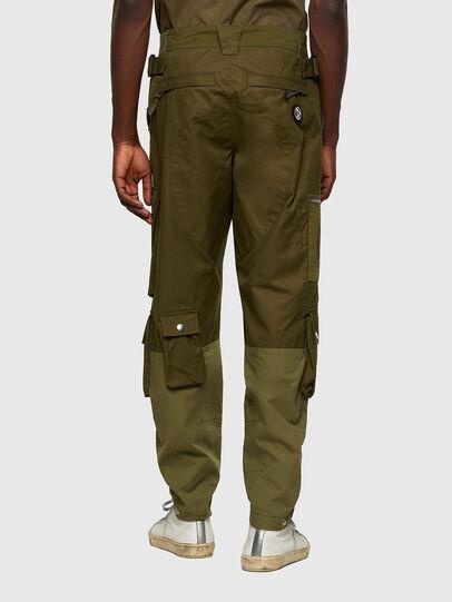 Diesel - P-CYAN, Vert Militaire - Pantalons - Image 2