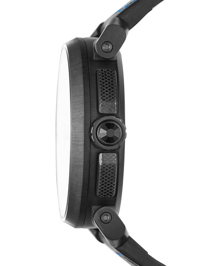 Diesel - DT1001, Noir - Smartwatches - Image 4