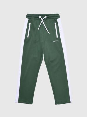 PSKA, Vert Bouteille - Pantalons