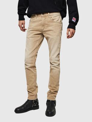 Thommer 0890E, Marron Clair - Jeans