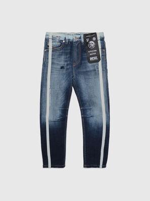NARROT-R-J-N, Bleu moyen - Jeans
