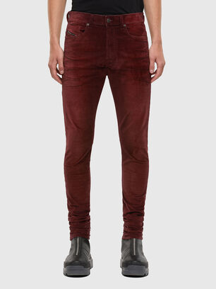D-Amny 069PS, Rouge - Jeans