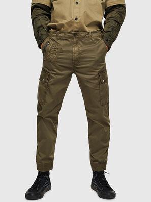 P-PHANTOSKY, Vert Militaire - Pantalons