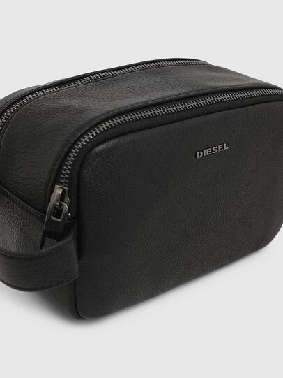 Diesel - POUCHUR, Noir - Bijoux et Gadgets - Image 4