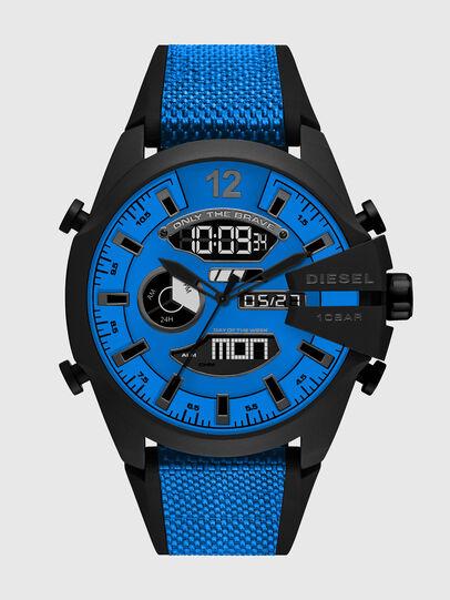 Diesel - DZ4550, Bleu - Montres - Image 1