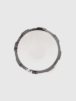 10988SIL MACHINE, Blanc - Assiettes