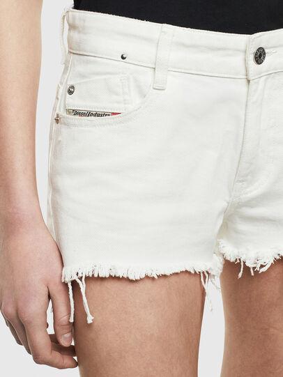 Diesel - DE-RIFTY, Blanc - Shorts - Image 3