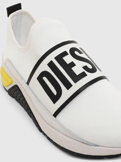 Diesel - S-KB SOE, Blanc - Baskets - Image 5