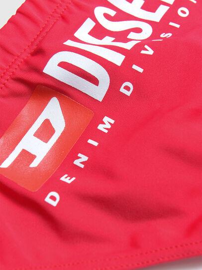 Diesel - MOZER, Rouge - Beachwear - Image 3