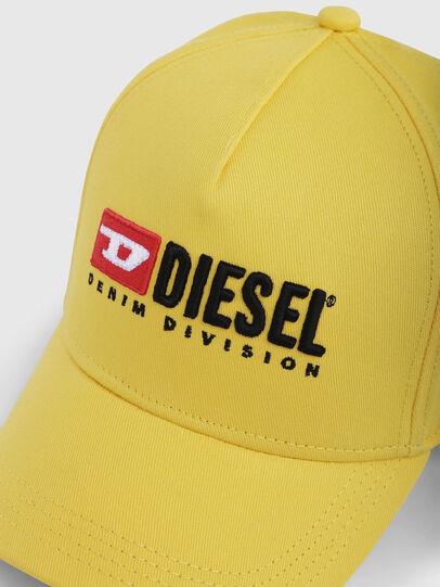 Diesel - FAKERYM, Jaune - Other Accessories - Image 3