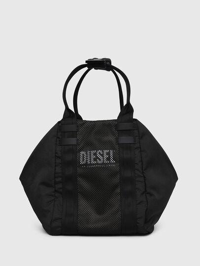 Diesel - D-CAGE SHOPPER, Noir - Cabas et Sacs d'Épaule - Image 1