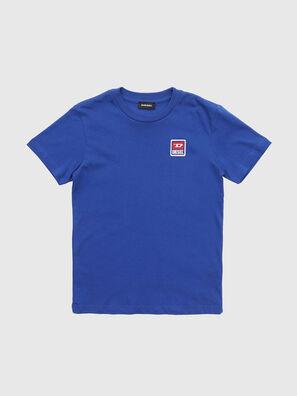TDIEGODIV, Bleu - T-shirts et Hauts