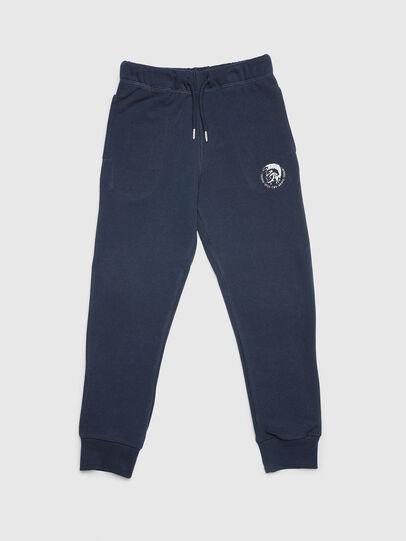 Diesel - UMLB-PETER-J, Bleu - Underwear - Image 1