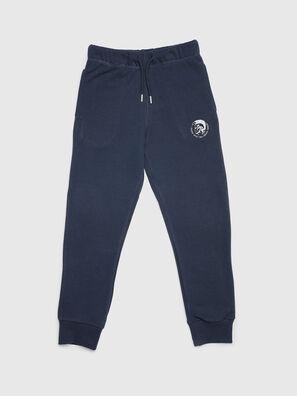 UMLB-PETER-J, Bleu - Underwear