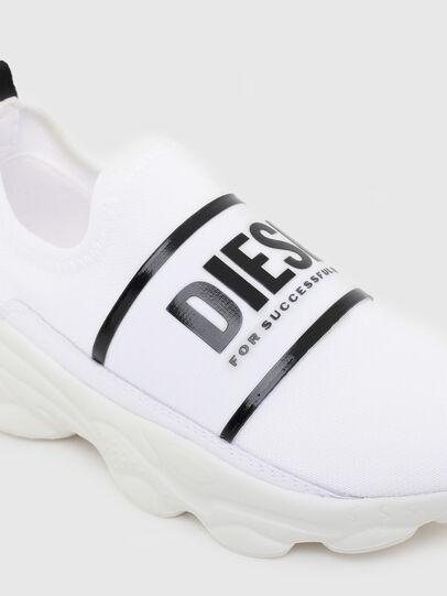 Diesel - S-SERENDIPITY SO LOW, Blanc - Footwear - Image 4