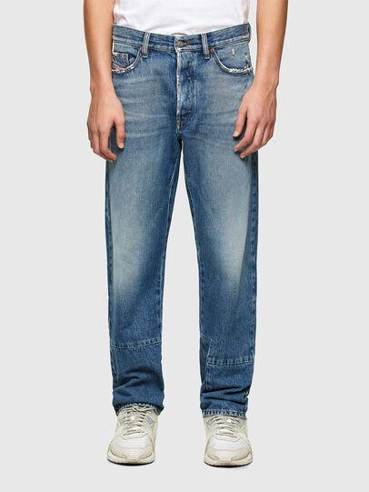 Diesel - D-Macs 009PI, Bleu moyen - Jeans - Image 1
