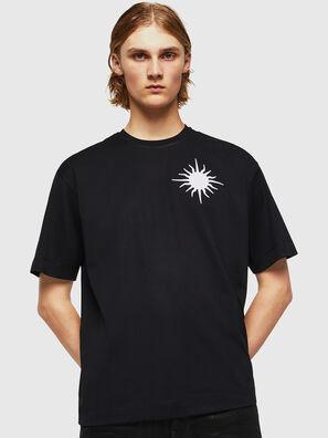 TEORIALE-X1, Noir - T-Shirts