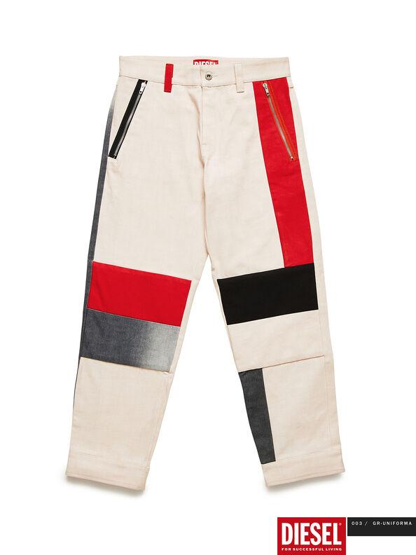 GR02-P301-P,  - Pantalons
