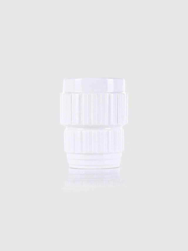Diesel - 10978 MACHINE COLLEC, Blanc - Tasses - Image 1