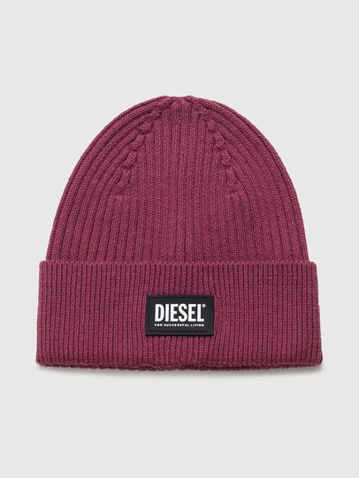 Diesel - K-CODER-E 2X2, Violet - Bonnets - Image 1