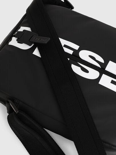 Diesel - F-BOLD SMALL CROSS, Noir - Sacs en bandoulière - Image 4