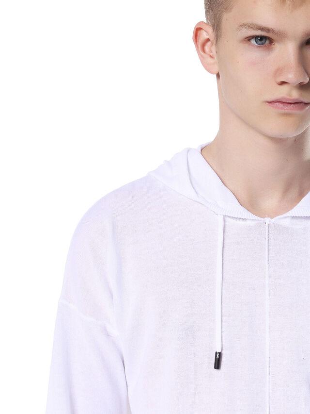 KOHODDY, Blanc