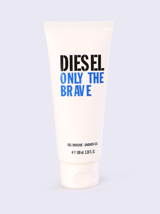 Diesel - ONLY THE BRAVE 50ML METAL GIFT SET, Bleu - Only The Brave - Image 3