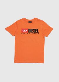 TJUSTDIVISION, Orange