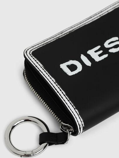 Diesel - BUSINESS II, Noir/Blanc - Petits Portefeuilles - Image 5