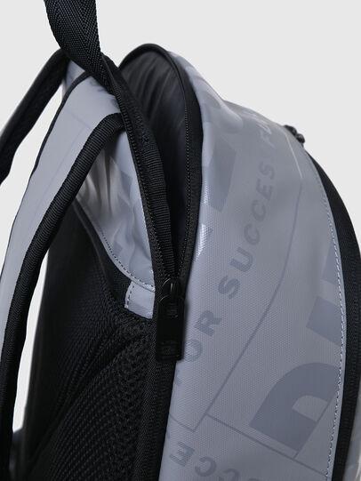 Diesel - X-BOLD BACK, Gris - Sacs à dos - Image 5