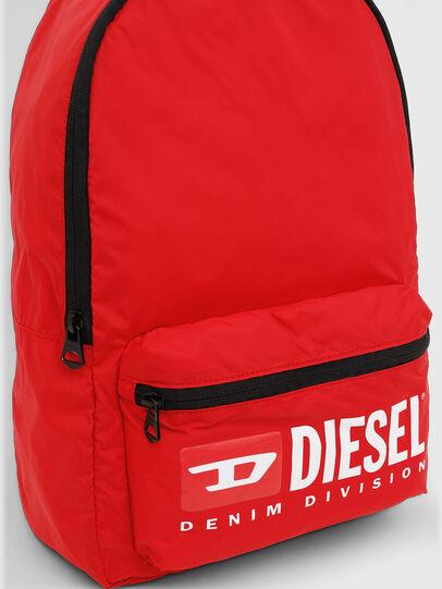 Diesel - BAPACKK, Rouge - Sacs - Image 5