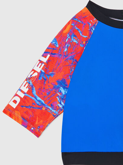 Diesel - BFB-CROPPYDOO, Bleu/Orange - Out of water - Image 3