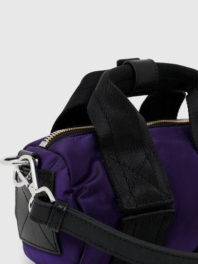 Diesel - CAYAC, Violet - Sacs en bandoulière - Image 5