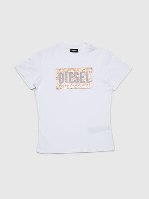 TFOIL, Blanc - T-shirts et Hauts