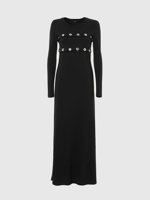 D-RASPERY, Noir - Robes