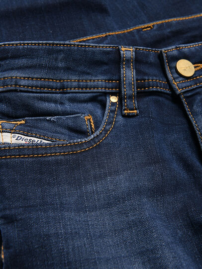 Diesel - SLEENKER-J-N, Bleu moyen - Jeans - Image 3