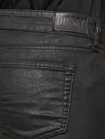 Diesel - D-Ollies JoggJeans® 069QJ, Noir/Gris foncé - Jeans - Image 5