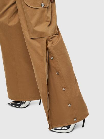 Diesel - P-CHIKU, Marron Clair - Pantalons - Image 5