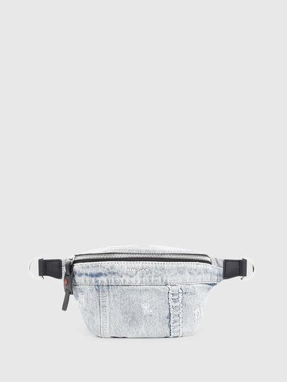 Diesel - ADRIA, Jean Gris - Sacs ceinture - Image 1