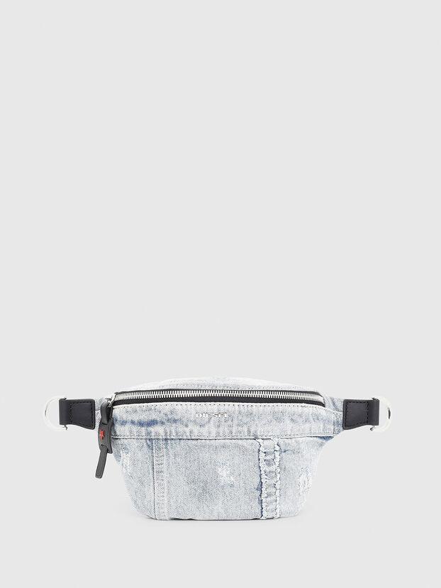 ADRIA, Jean Gris - Sacs ceinture
