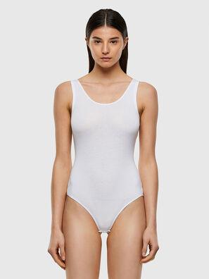 UFTK-BODY, Blanc - Bodys