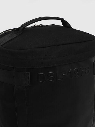 Diesel - PIEVE, Noir - Sacs à dos - Image 4