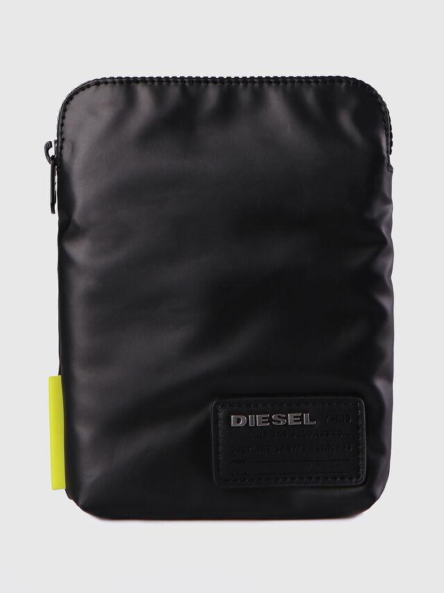 Diesel - F-DISCOVER SMALLCROS, Noir - Sacs en bandoulière - Image 1