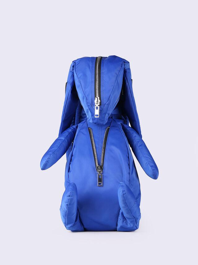 BAGSBUNNY, Bleu Brillant