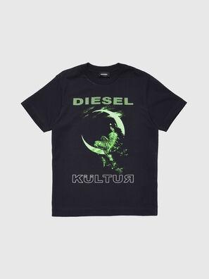 TJUSTXS, Noir - T-shirts et Hauts
