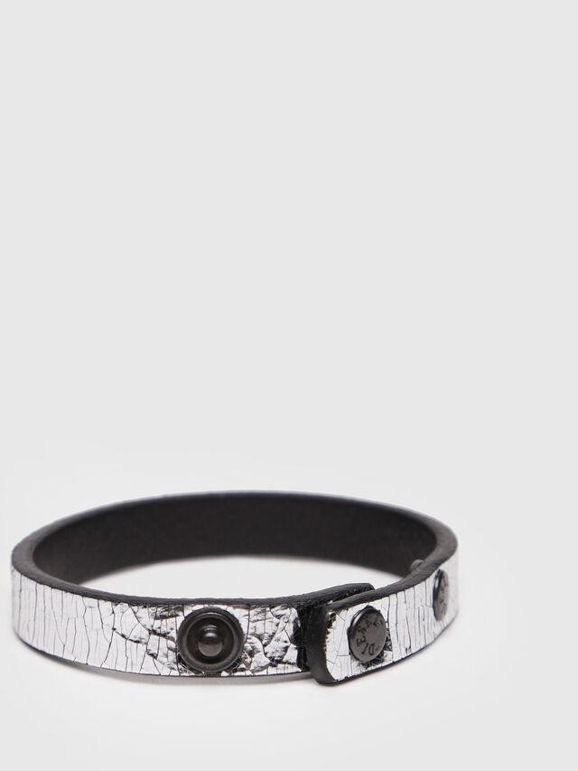Diesel - A-PARTY, Blanc/Noir - Bijoux et Gadgets - Image 2