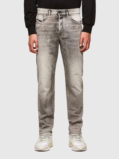 Diesel - D-Fining 069SV, Gris Clair - Jeans - Image 1