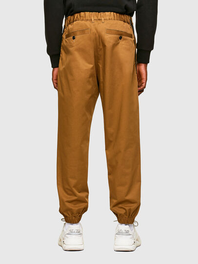 Diesel - P-LEVOS, Marron - Pantalons - Image 2