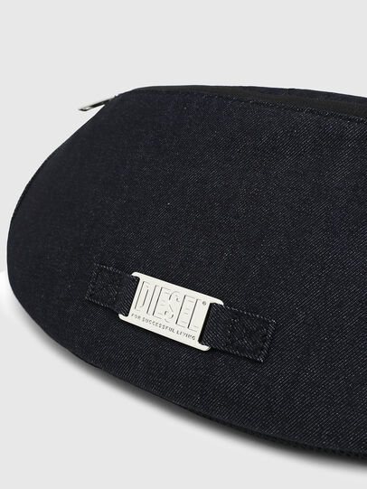 Diesel - WESTBAG, Bleu Foncé - Sacs ceinture - Image 5
